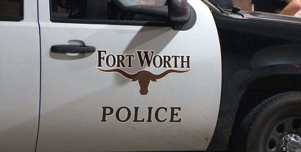 North Richland Hills man arrested in connection with wife's