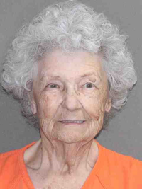 Norma Allbritton(Leon County Sheriff's Office)