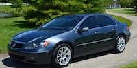Bruce Smith was last seen driving a blue four-door Acura Friday morning in Fort Worth.(Texas Department of Public Safety)