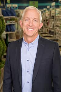 Lee Bird, CEO of At Home Group Inc.(At Home Group)