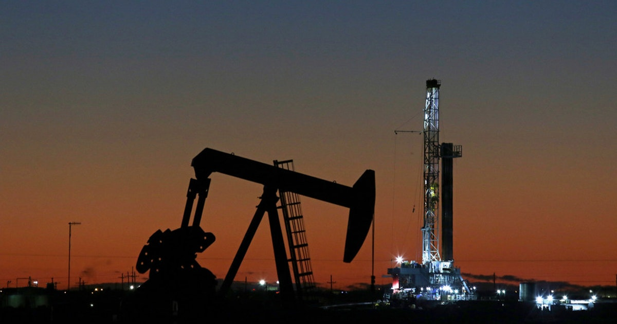 Boom or bust, fracking is permanently changing Texas and undercutting OPEC...