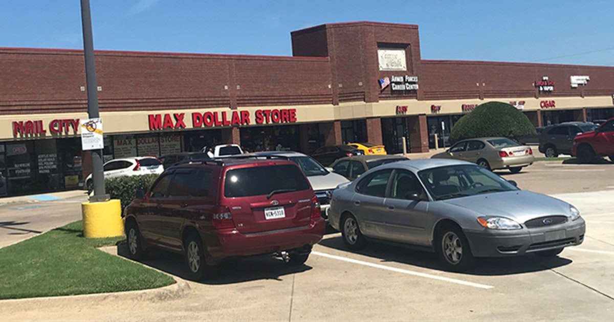 Irving shopping center and apartment complex change hands in this week's top D-FW commercial real...