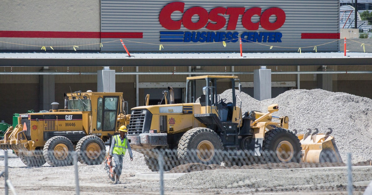 Retail Therapy: All the details on Costco Business Center, and Hadleigh's luxury boutique is a love...