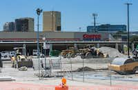 The Costco Business Center will open Aug. 9, and there will be free pancakes.(Ashley Landis/Staff Photographer)