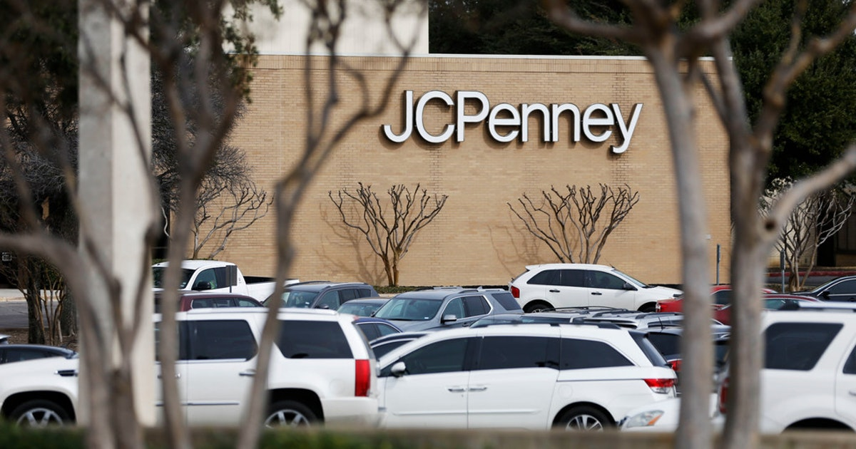 J.C. Penney hires debt restructuring advisers, report says...
