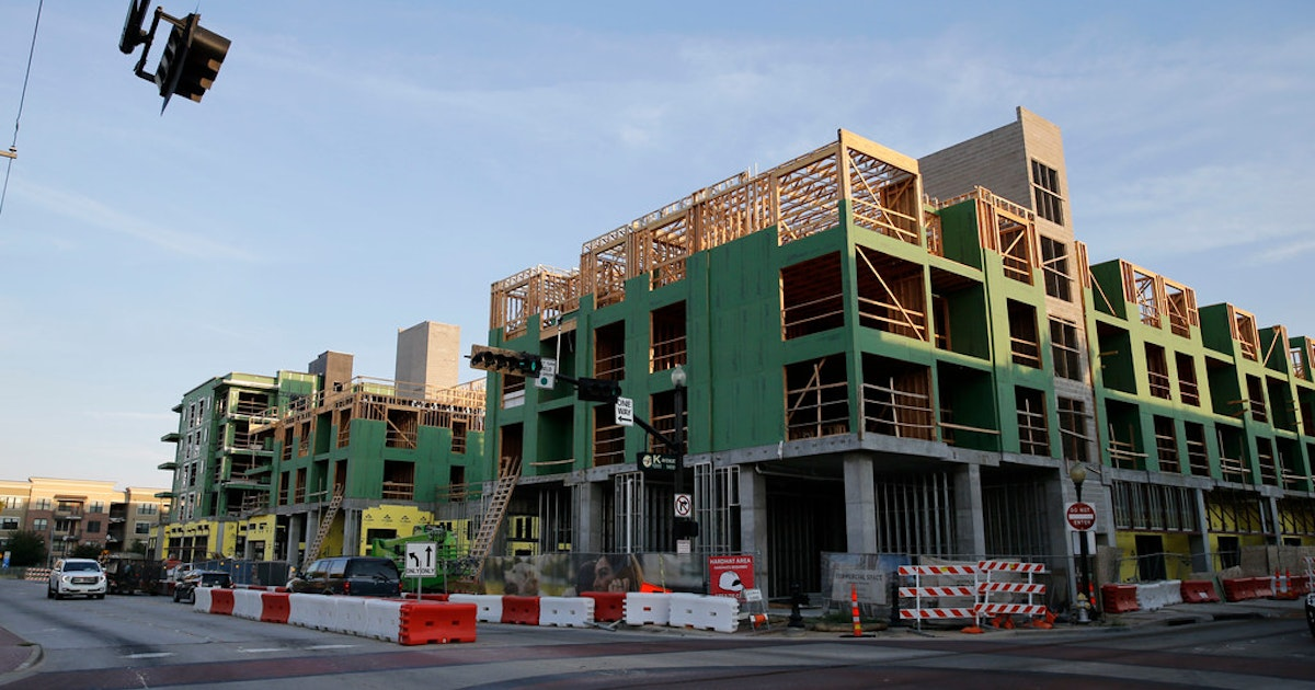 City Council will vote whether to repeal controversial Plano Tomorrow development plan...