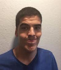 Joshua Evans Coughlin, 24<br>(Bedford Police Departrment<br>)