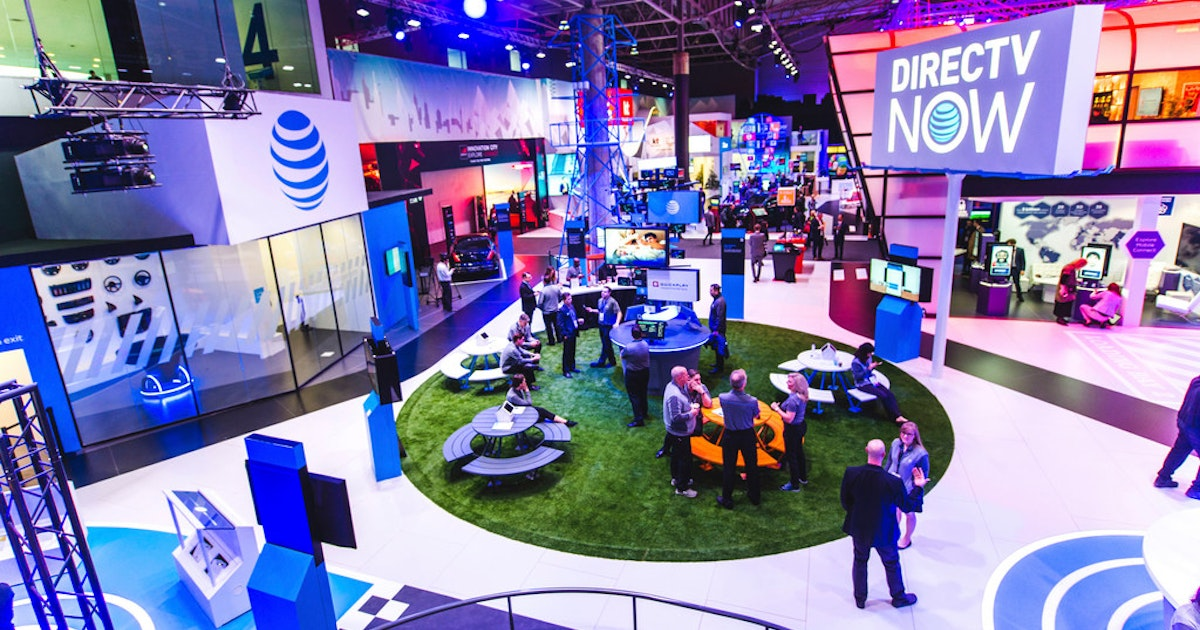 CBS goes dark for DirecTV customers following AT&T contract dispute...