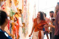 Lubbock can be as much cultural as it is cowpoke with attractions like the First Friday Art Trail, a free, self-guided public art trail that guides you through the city's art stops.(Visit Lubbock)