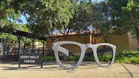Fans of rock star Buddy Holly make the pilgrimage to his hometown of Lubbock to visit the Buddy Holly Center — part museum, part art gallery, part historic house — and the singer's gravesite at the Lubbock City Cemetery.(Visit Lubbock)