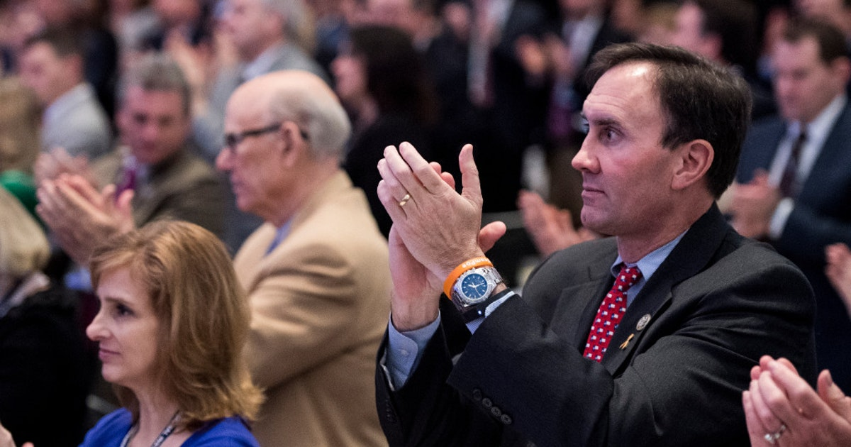 Sugar Land Rep. Pete Olson will not run for re-election in district expected to be competitive in...