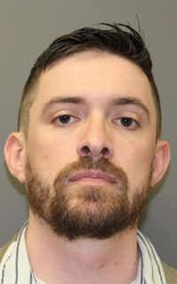 Matthew Tonne(Dallas County Jail)