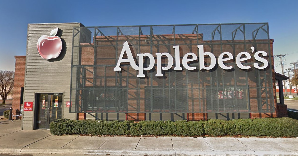 Irving police have person of interest after newborn is found dead in Applebee's bathroom...