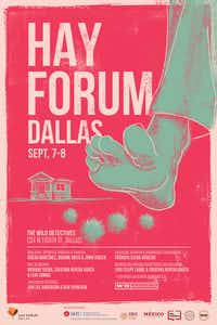 This September, The Wild Detectives plans to host authors for the second iteration of the Hay Forum, a series of panel discussions.(The Wild Detectives)