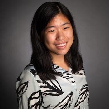 Sarah Hui