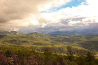 Blackberry Mountain sits on 5,200 bucolic acres at the foothills of the Great Smoky Mountains.(Blackberry Mountain)