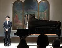 "<p>Pianist Haochen Zhang has only gotten better since his gold medal-winning performance at the 2009&nbsp;<span style=""font-size: 1em; background-color: transparent;"">Van Cliburn International Piano Competition.</span></p>(Scott Cantrell/Special Contributor)"