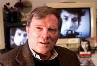 """<p>Documentary filmmaker D.A. Pennebaker&nbsp;<span style=""""font-size: 1em; background-color: transparent;"""">made the quintessential film about Bob Dylan, <i>Don't Look Back</i>, as well as other influential films.&nbsp;</span></p>(2000 File Photo/The Associated Press)"""