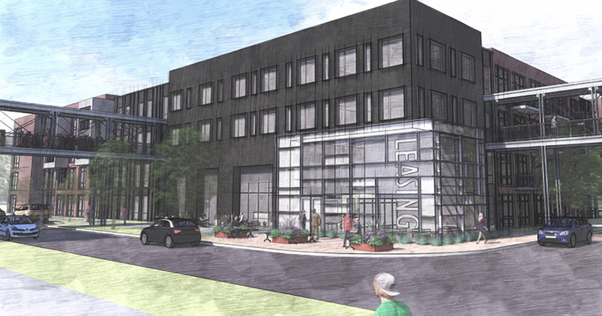 Transit-oriented development set for downtown Carrollton...