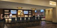 """<p><span style=""""font-size: 1em; background-color: transparent;"""">The new Topgolf Swing Suite is planned for the Doubletree hotel on North Central Expressway.</span></p>(Hilton)"""