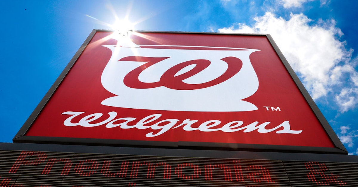 Walgreens to close 200 stores this fall in move to dramatically cut