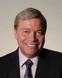 Rick Sorrells(Dallas County Schools)