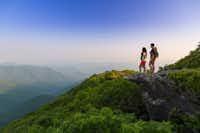 "The scenic Blue Ridge Mountains offer plenty of hiking trails near Asheville, N.C.&nbsp;(Jared Kay/Amplified Media/<p><span style=""font-size: 1em; background-color: transparent;"">ExploreAsheville.com</span></p>)"