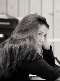 <i>As You Like It</i> director-choreographer Ann Yee.(Johan Persson)
