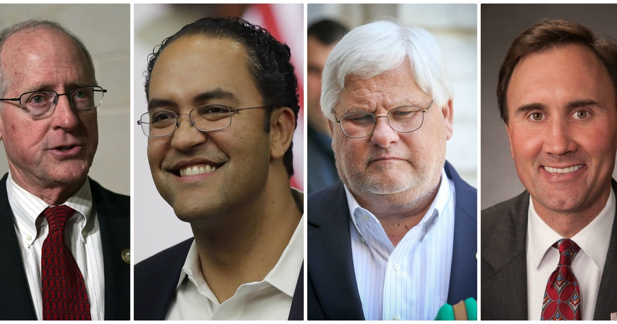 Why are so many Texas Republicans in Congress bolting for the exits, and what does it mean for 2020?...