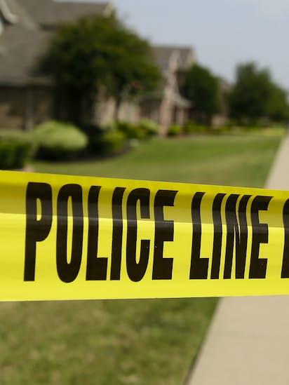 Teacher found dead as Dallas police investigate child exploitation