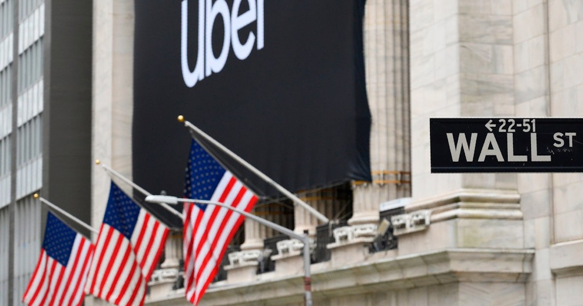 As Uber faces Wall Street scrutiny, how does potential expansion to Dallas fit in?...