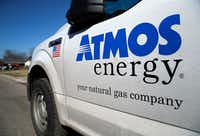 <p><p>Atmos delivers natural gas to about 1,400 communities in eight states.<br></p>&nbsp;</p>(Tom Fox/Staff Photographer)