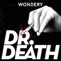 'Dr. Death' is written and narrated by Dallas-based journalist Laura Beil.<br>(Wondery LLC)