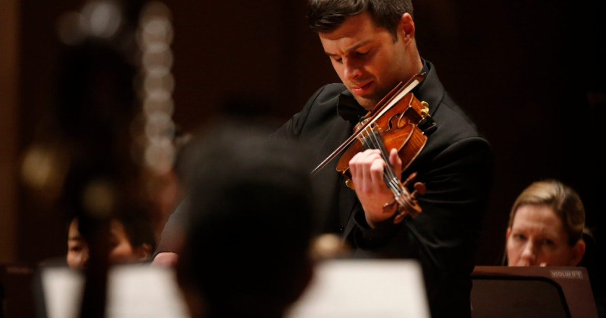 Dallas, FW symphony orchestras add concerts, most in alternate venues, to 2019-20 schedules...