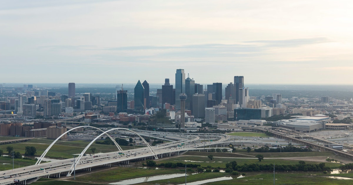 Dallas IT firm leads 184 fast-growing D-FW companies in this year's Inc. 5000...