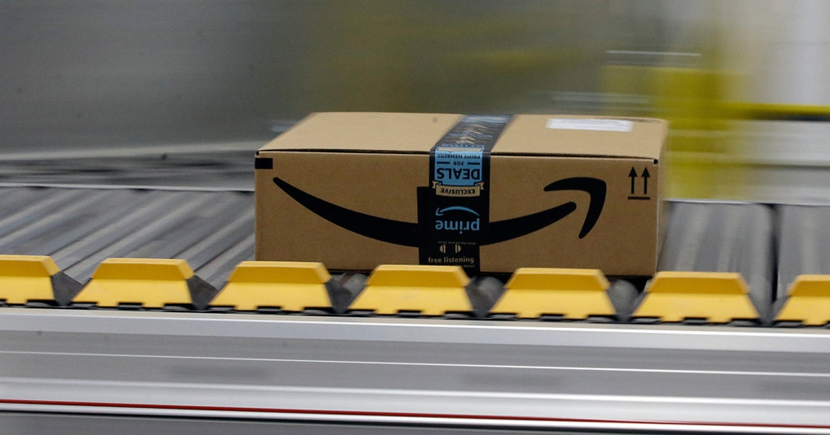 Motley Fool: Investing in Amazon, budgeting steps and this week's trivia...