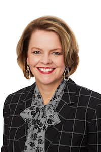 Jill Soltau is chief executive officer of J. C. Penney. Soltau joined the Plano-based company and joined the board in October 2018.(J.C. Penney)