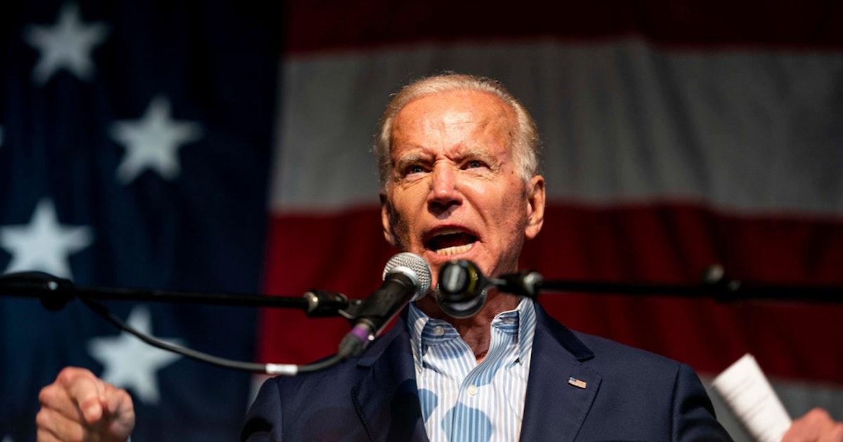 Polls show Biden remains on top, but Iowa cometh...