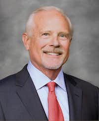 CrossFirst Bank CEO George Jones has a long banking track record in Texas. He helped found Texas Capital Bankshares in 1998 and took it public in 2003.(Courtesy of CrossFirst Bankshares)