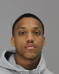 """<p><span style=""""font-size: 1em; background-color: transparent;"""">Tyrese Simmons, 19, faces a capital murder charge in Brandoniya Bennett's death.</span></p>(Dallas County Jail)"""