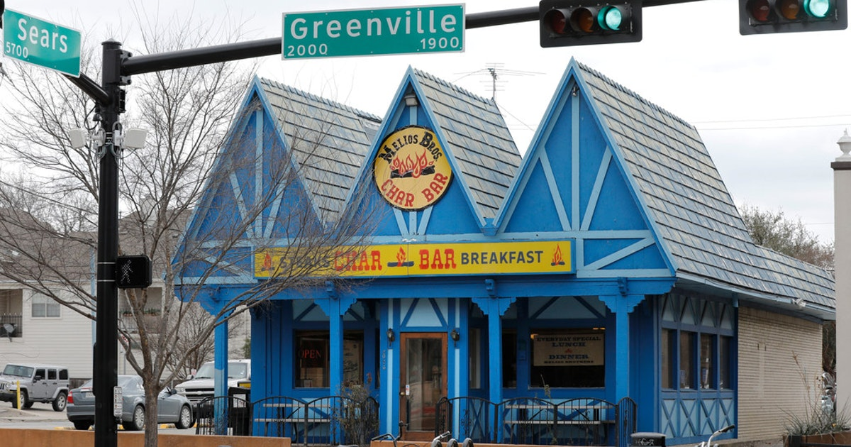 After years of rumors that Char Bar in Dallas is closing, it finally is...