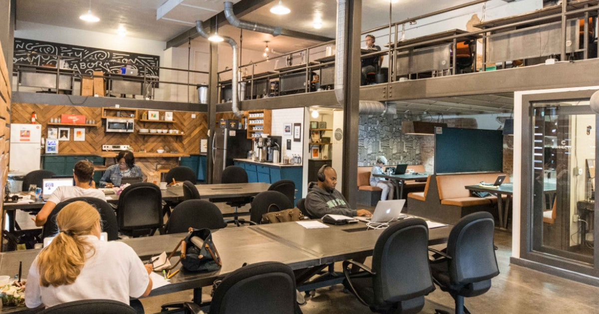 Coworking company – Business Breaking News