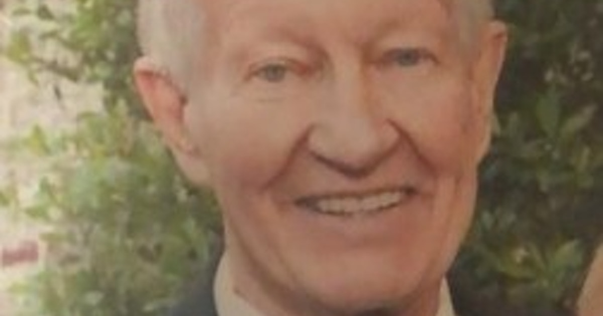 83-year-old man missing from North Dallas may need assistance, police say...