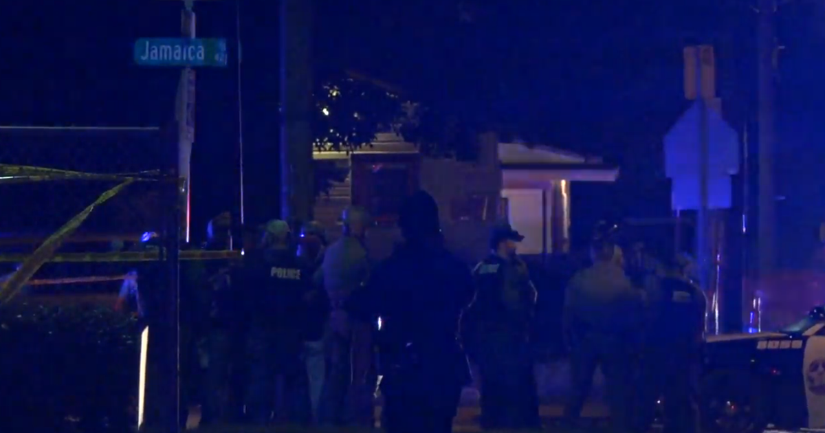 DPS troopers fatally shoot 1 person in South Dallas, authorities say...