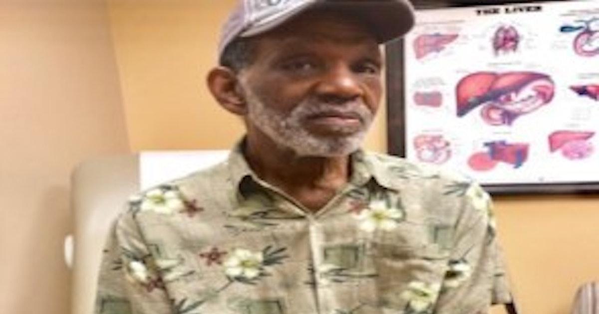 73-year-old man last seen walking in east Oak Cliff may need help, Dallas police say...