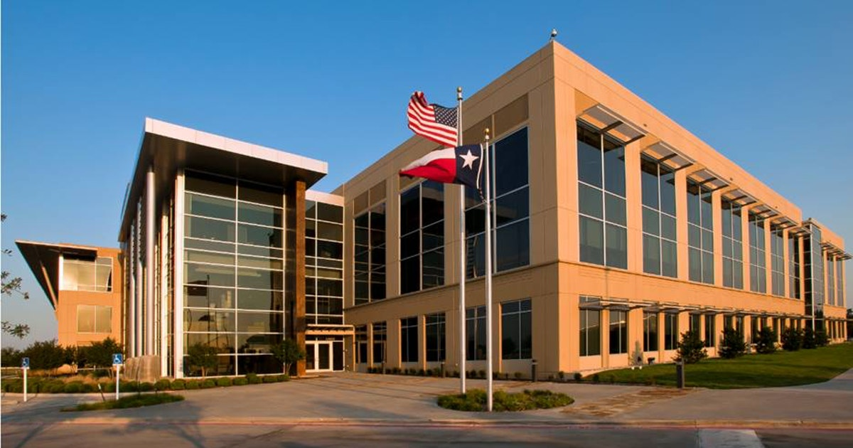 Healthcare firm takes big office block in AllianceTexas project in North Fort Worth...