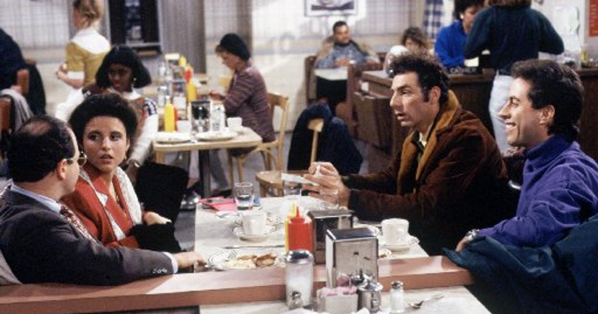 Thirty years later, do we know what 'Seinfeld' was trying to tell us?...