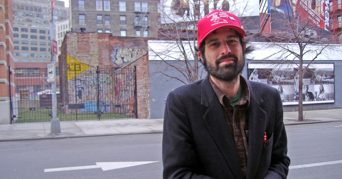 David Berman treated my high school students with respect as they studied his poetry...