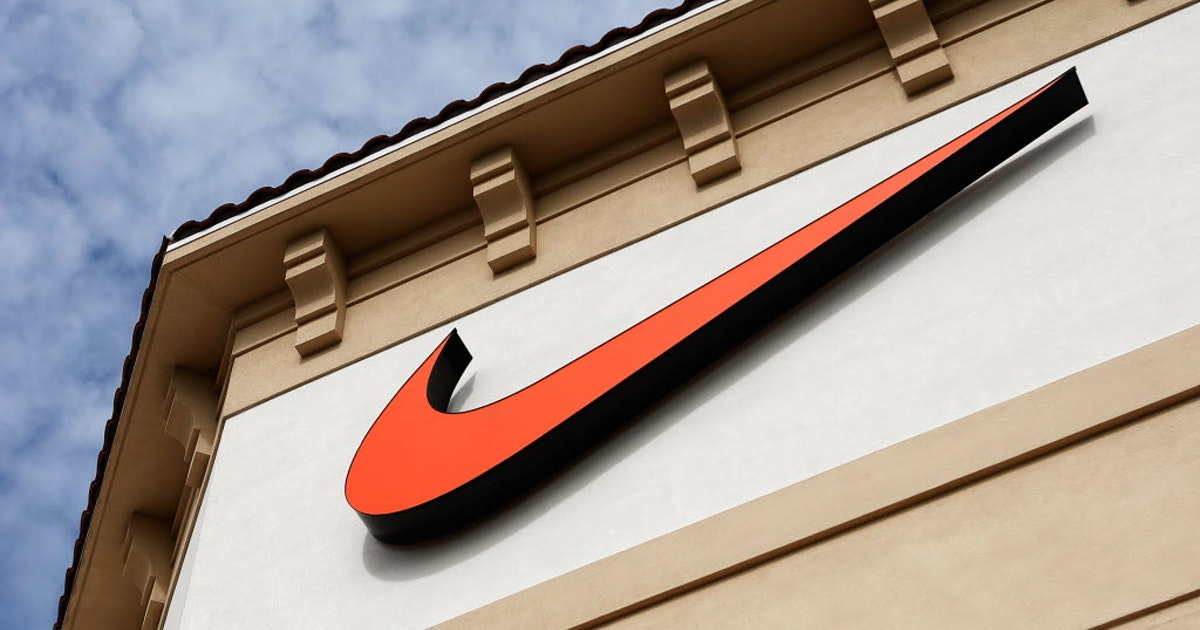Amazon puts 'top brand' label on some big name brands including Nike and Under Armour...