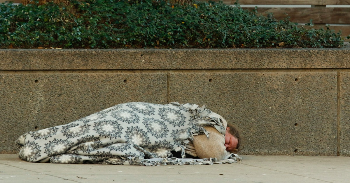 City Hall's tone-deaf homeless plan left Lake Highlands in the lurch...